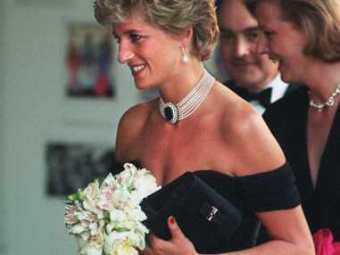PHOTOS - De Diana à Kate Moss : elles ont adopté les robes de vengeance