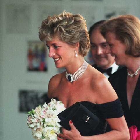 PHOTOS – De Diana à Kate Moss: ces robes de vengeance devenues cultes
