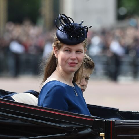 Lady Louise Windsor: la petite-fille de la Reine ne passera pas ses examens