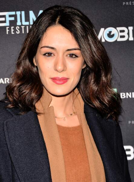 Sofia Essaidi (Star Academy 3)