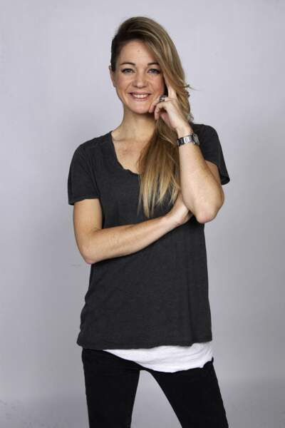 Anne-Laure Sibon (Star Academy 2)