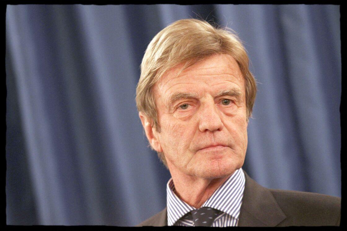 Bernard Kouchner n'a été informé que des années plus tard