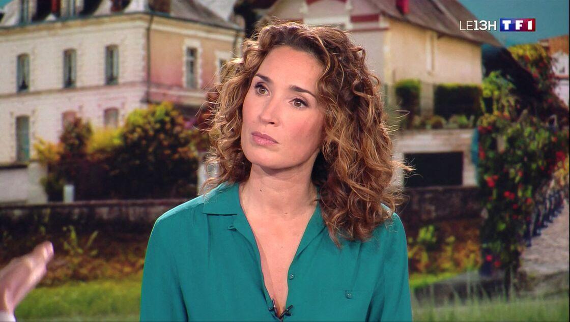 Résultat, le journaliste est en compétition directe avec celle qui lui a cédé sa place, Marie-Sophie Lacarrau qui, elle, a pris la relève de Jean-Pierre Pernaut