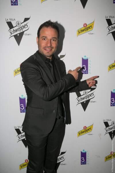 Mario Barravecchia (Star Academy 1)