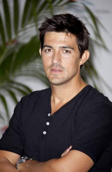 Jean-Pascal Lacoste (Star Academy 1)