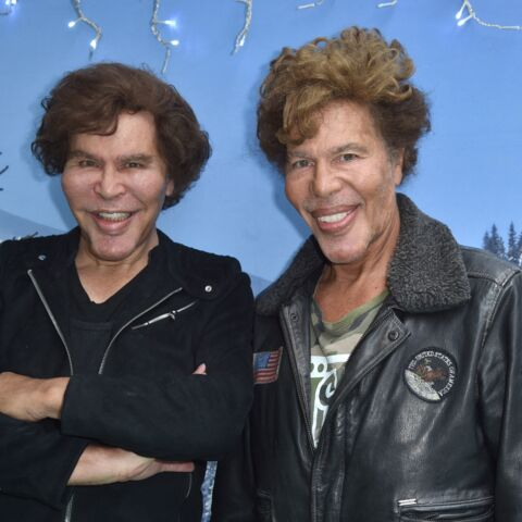 Les jumeaux Igor et Grichka Bogdanoff jugés pour escroquerie