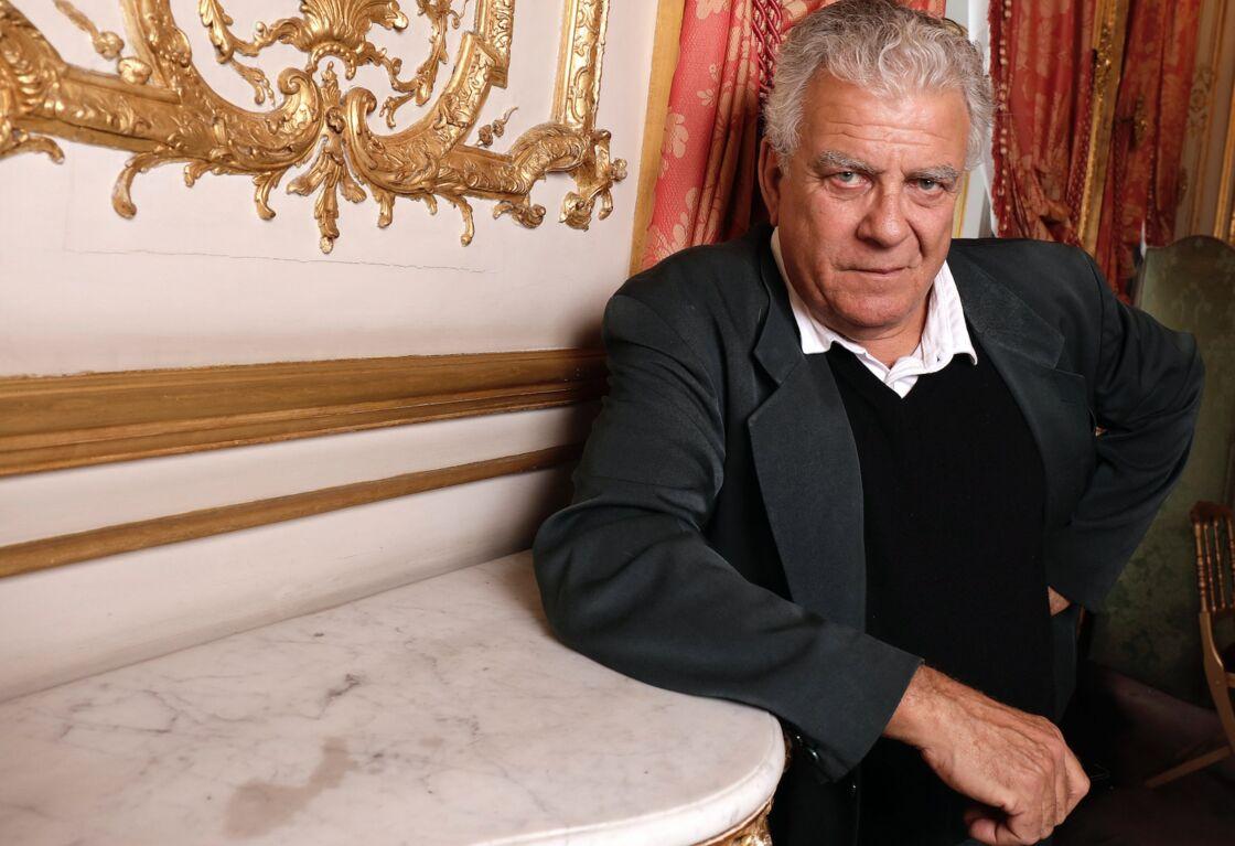 Olivier Duhamel n'a pas souhaité commenter l'affaire