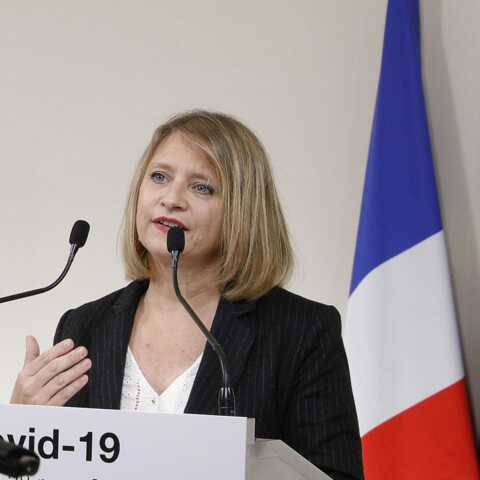 Karine Lacombe «heurtée de plein fouet par les attaques»: elle raconte son calvaire