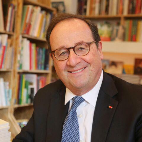 François Hollande rend un étrange hommage à François Mitterrand