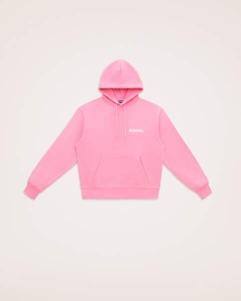 Le sweatshirt, 190€, Jacquemus