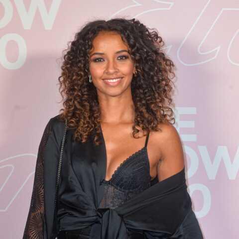 Flora Coquerel, Miss France 2014: «J'assume totalement mes cheveux afro, c'est mon héritage»
