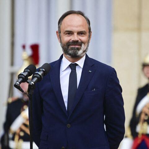 Edouard Philippe surnommé «Pongo» pour «sa barbe et sa fidélité», en référence au chien des 101 Dalmatiens