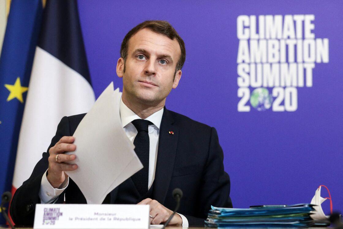 Edouard Philipe, loyal envers Emmanuel Macron