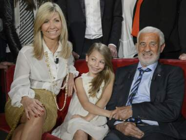 La fille de Jean-Paul Belmondo, Stella, fait déjà des ravages