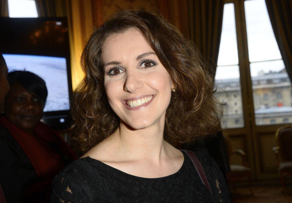 En 2017, Georges Pernoud a été remplacé par Fanny Agostini à la présentation de Thalassa.