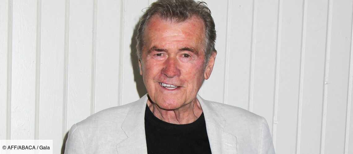 L'acteur John Reilly (Dallas, Beverly Hills) est mort à 84 ans - Gala