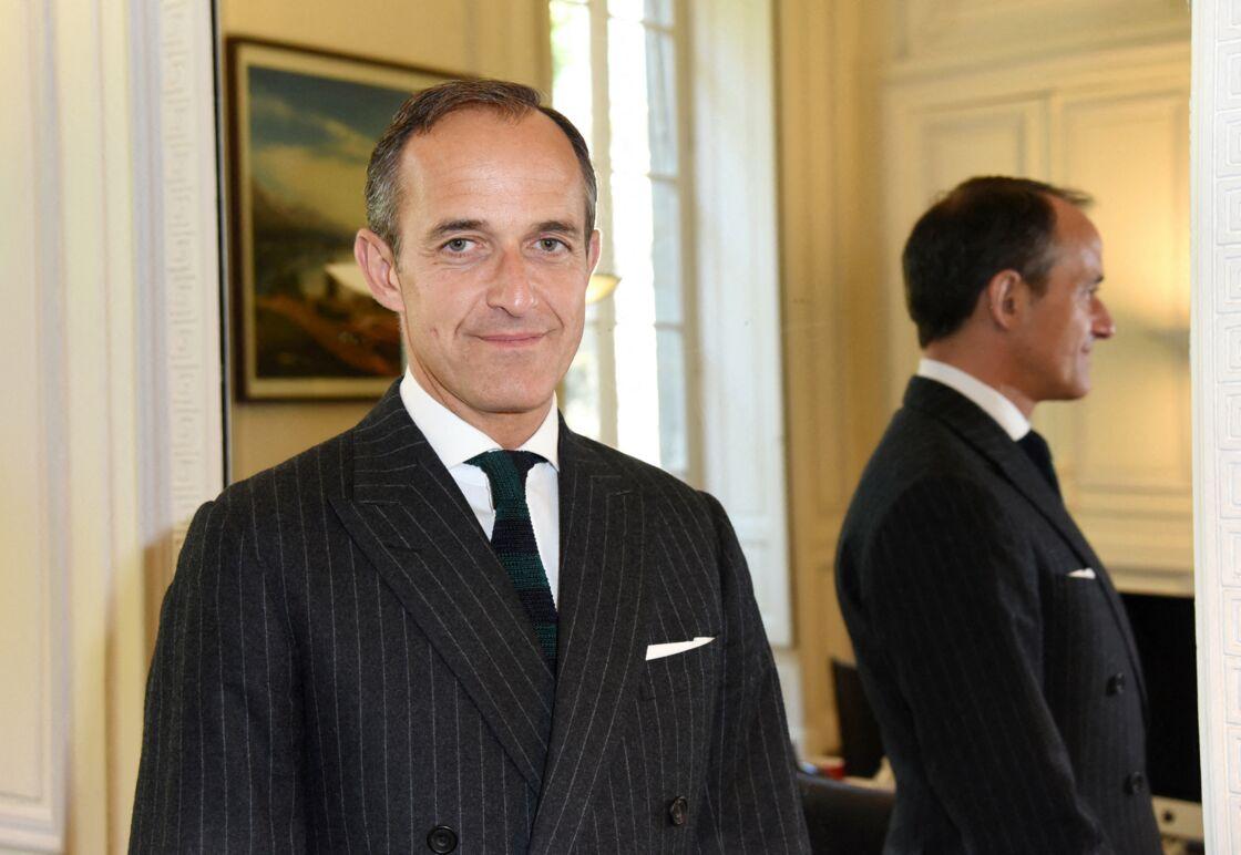 Frédéric Mion, le président de Sciences Po, dans la tourmente