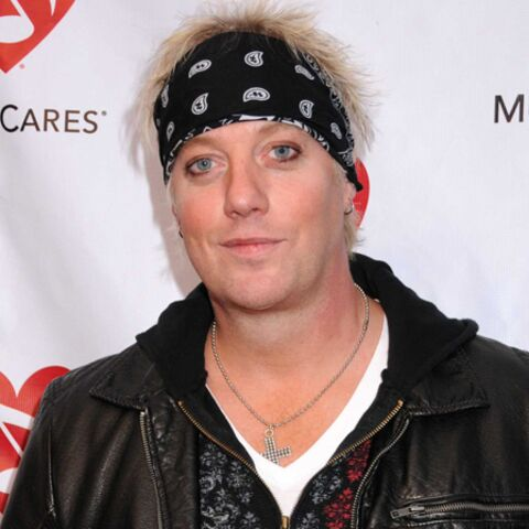 Mort de Jani Lane, leader du groupe Warrant