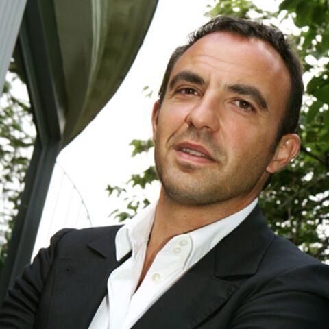 NRJ Awards: Nikos n'a pas fait de gaffe…