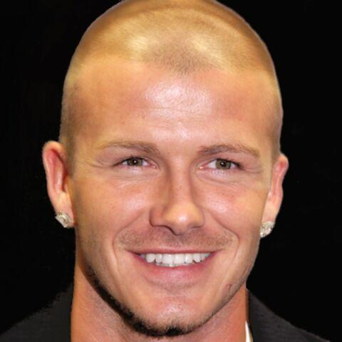 Des préservatifs qui la jouent comme Beckham!