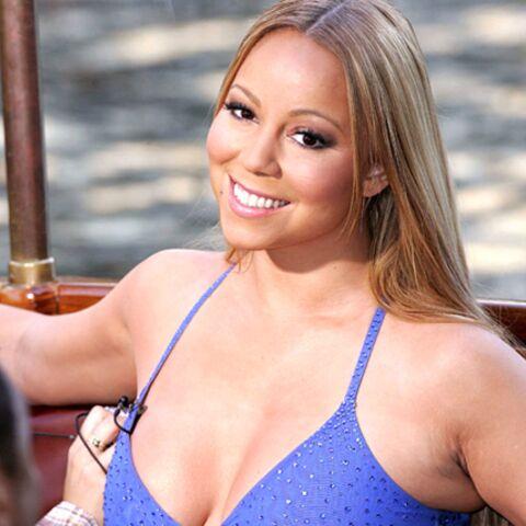 Mariah Carey s'offre un nid douillet