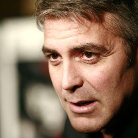 Oscars: George Clooney a déjà fait une croix sur la statuette dorée