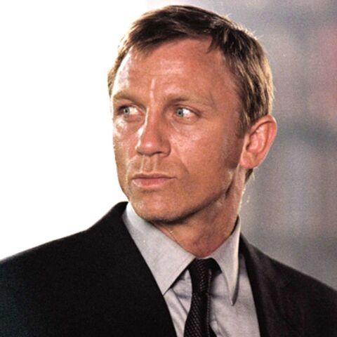 Daniel Craig va encore nous bluffer en 007