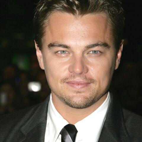 Leonardo DiCaprio prend des cours de chant