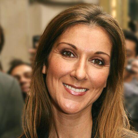Céline Dion fait une pause pour un deuxième enfant