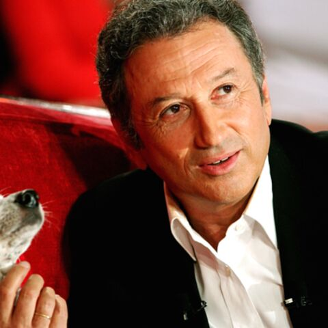 Michel Drucker se paye Marc-Olivier Fogiel