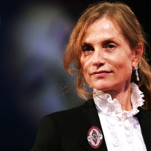 REGARDEZ: dans Villa Amalia, Isabelle Huppert plaque tout