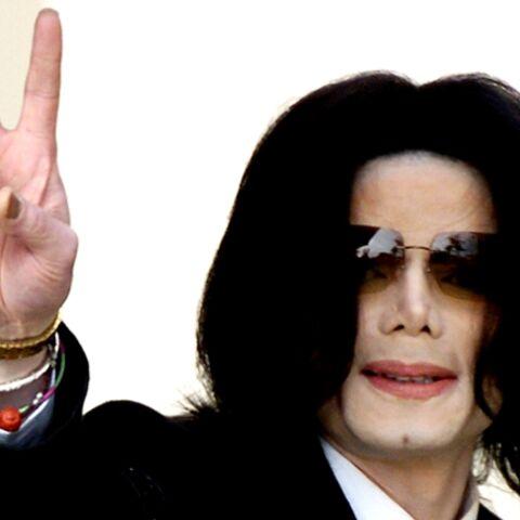 Michael Jackson, star de cinéma!