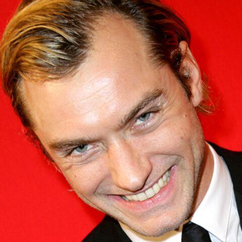Jude Law: on a retrouvé la mère de son bébé
