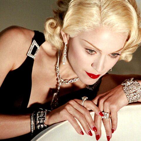 Madonna joue les marieuses!