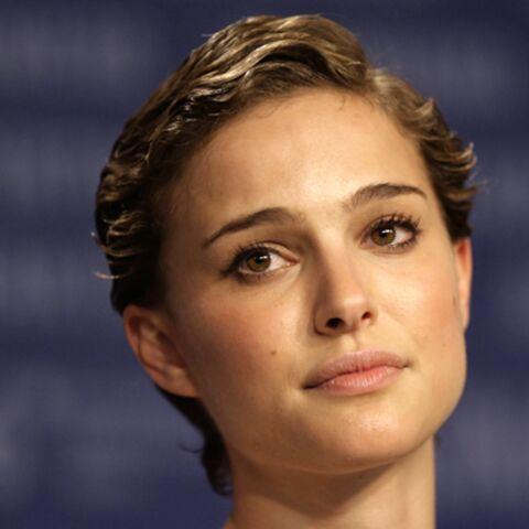 Natalie Portman: un chevelu dans sa vie!