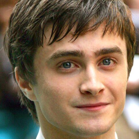 Daniel Radcliffe en drag queen?