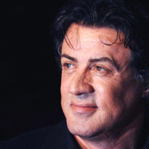 Sylvester Stallone accro à la vodka