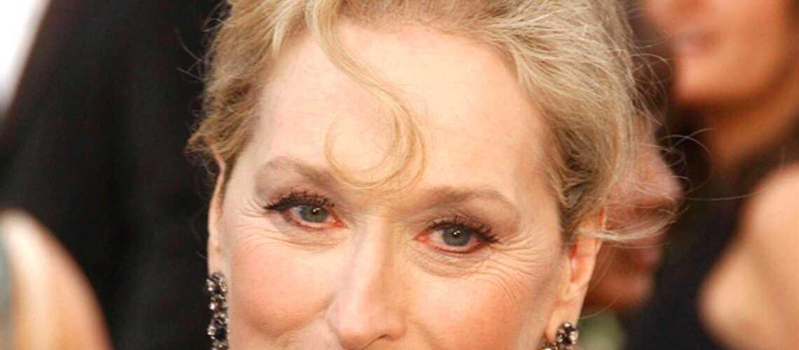 Meryl Streep, reine du Festival de Berlin