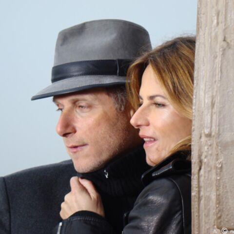 Charles Berling et Virginie Coupérie rendent hommage à Eiffel