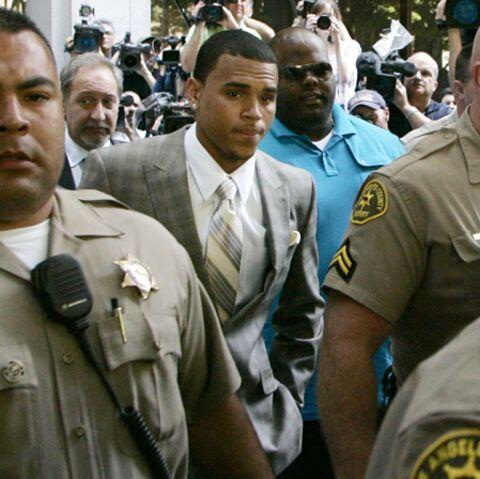 Chris Brown blessé par les révélations de Rihanna!