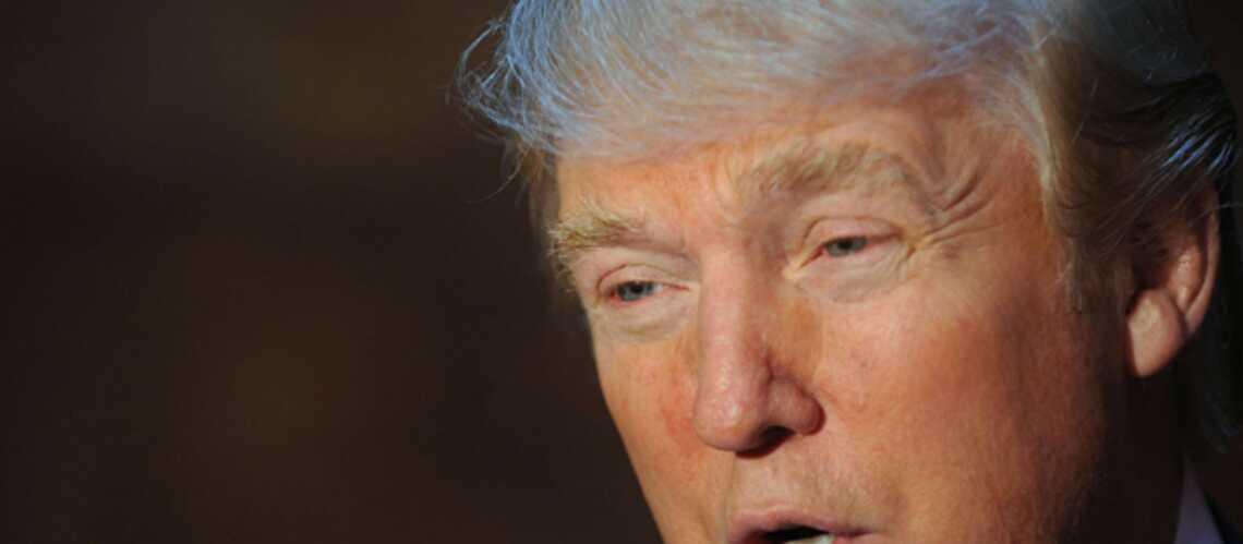 PORTRAIT – Donald Trump, l'homme qui déteste les femmes