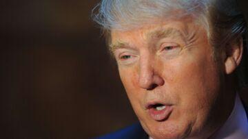 La grosse colère de Donald Trump vexé qu'il ne soit pas pris dans un film