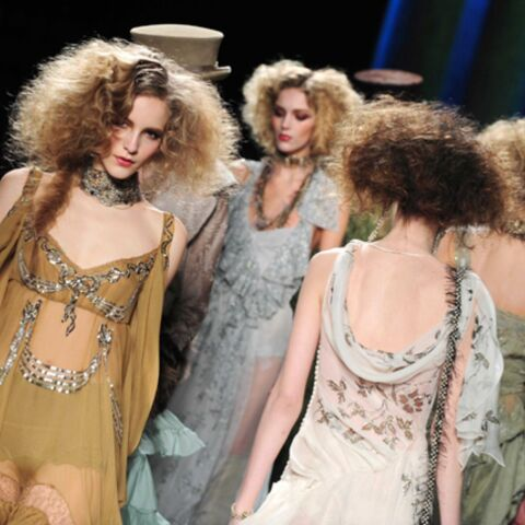 Christian Dior, Lanvin, Maison Martin Margiela… Découvrez les derniers défilés!