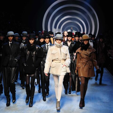 Chanel, Chloé, Louis Vuitton…Un final renversant!