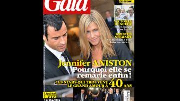 Gala n°1002 du 22 au 29 août 2012