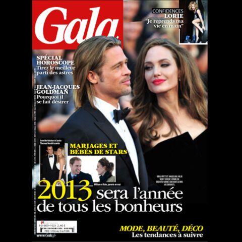 Gala n°1021 du 2 au 9 janvier 2013