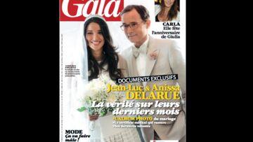 Gala n°1010 du 17 au 24 octobre 2012