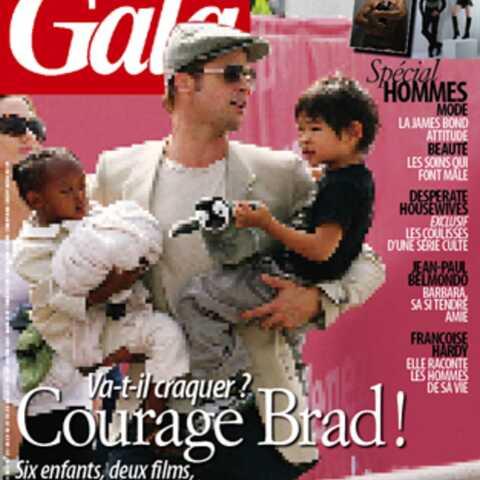 N°801 du 15 au 21 octobre 2008