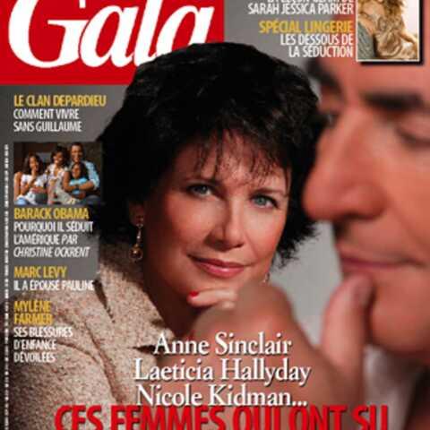 N°803 du 29 octobre au 4 novembre 2008