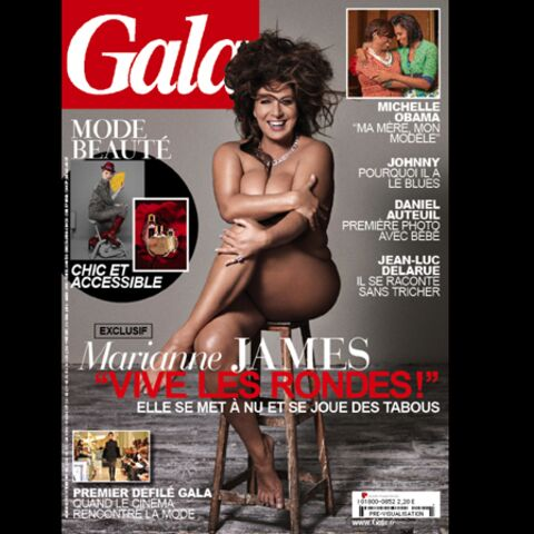 Gala n°852 du 7 au 13 octobre 2009